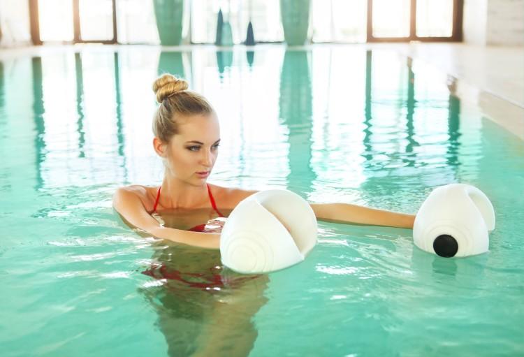 exercice aquatique