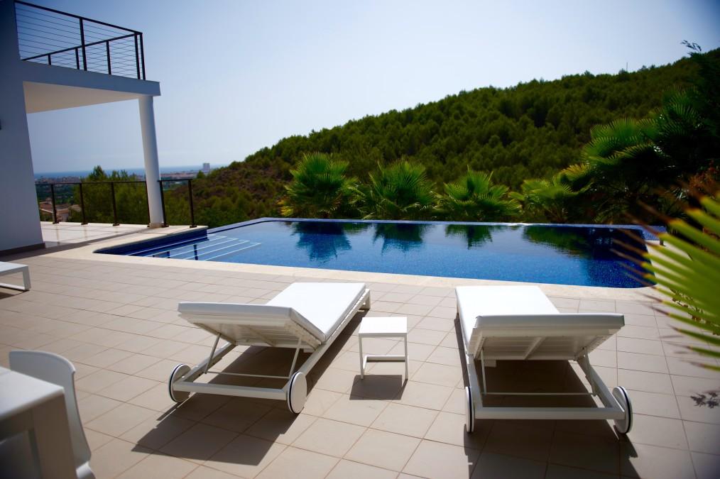 foyer de piscine