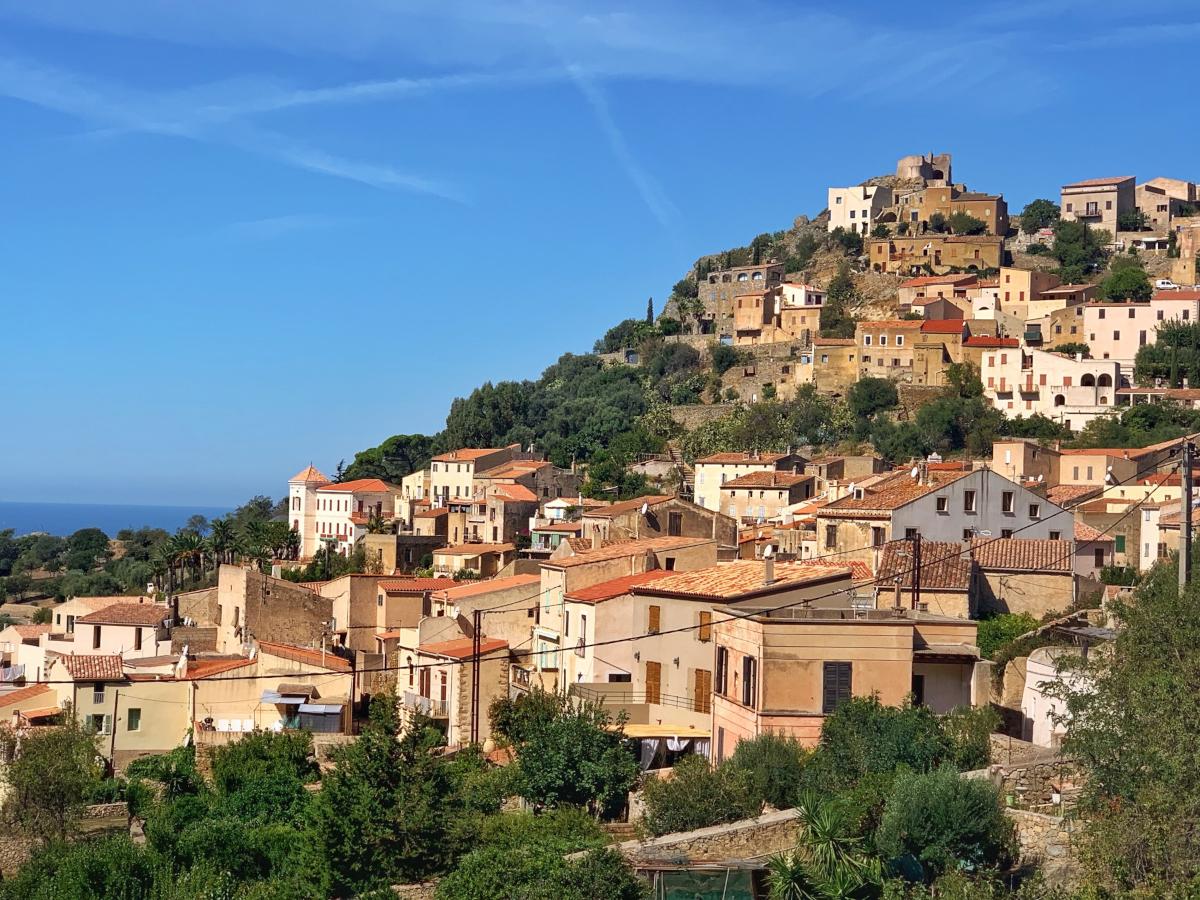 île de Corse