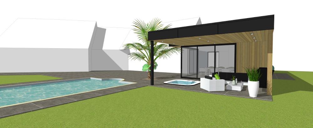 logiciel conception piscine