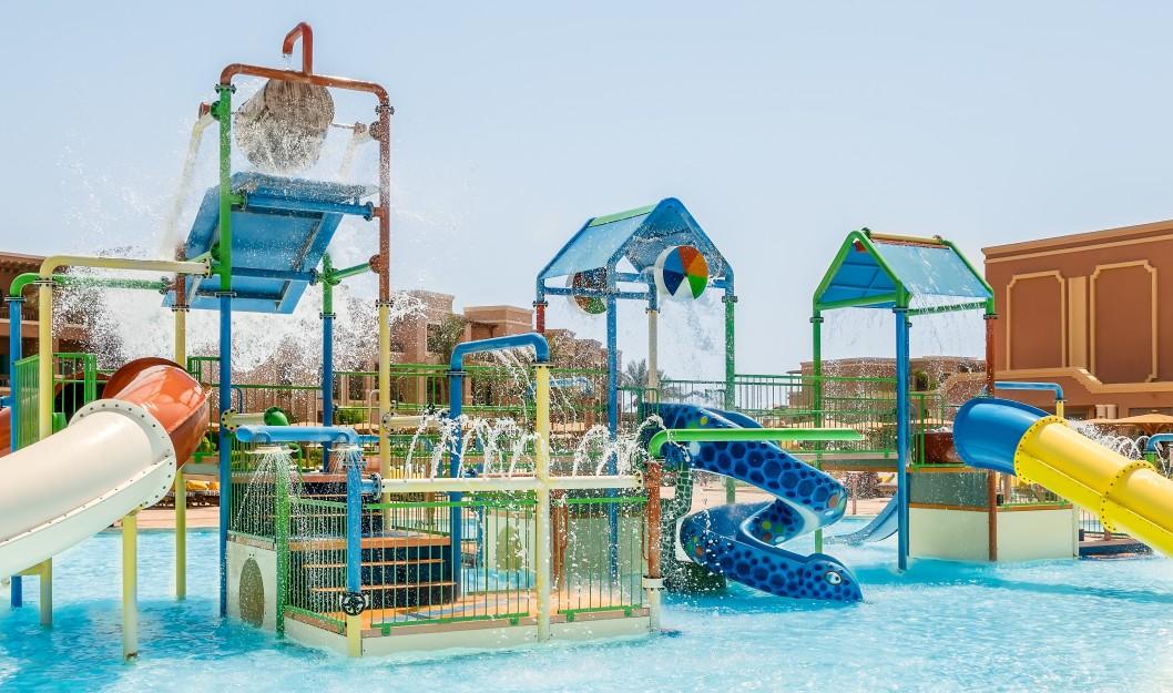 magnifique parc aquatique