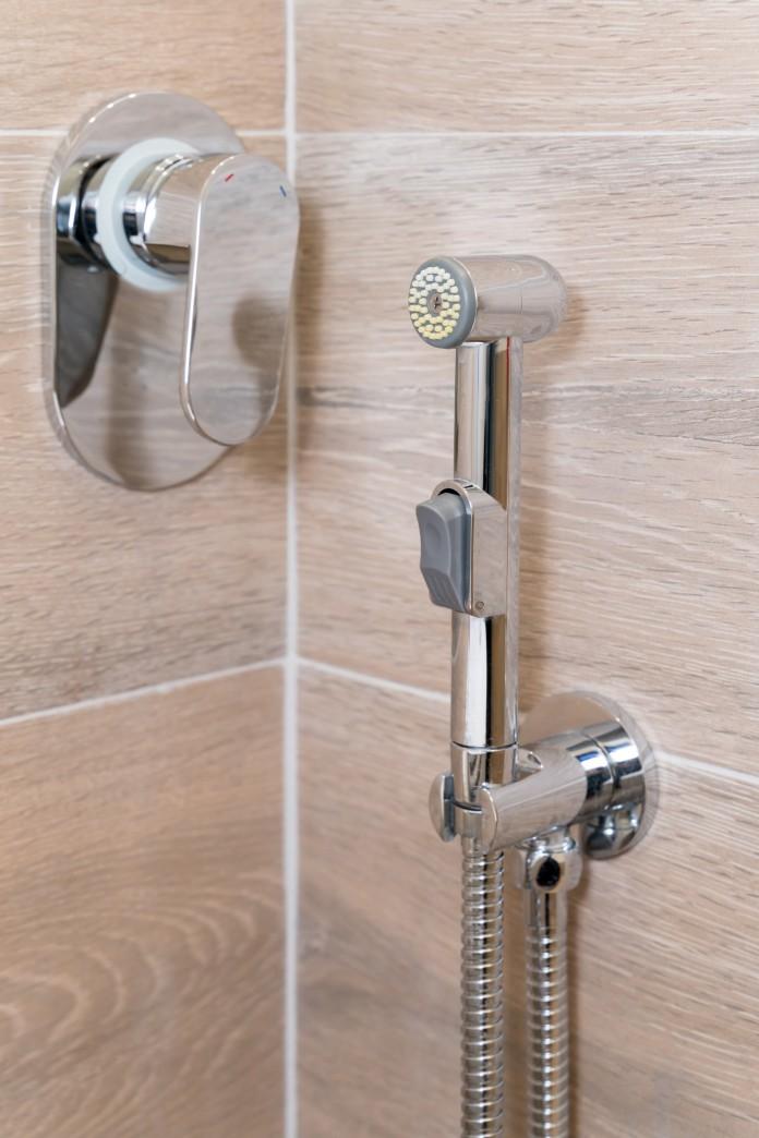 meilleur filtre de douche