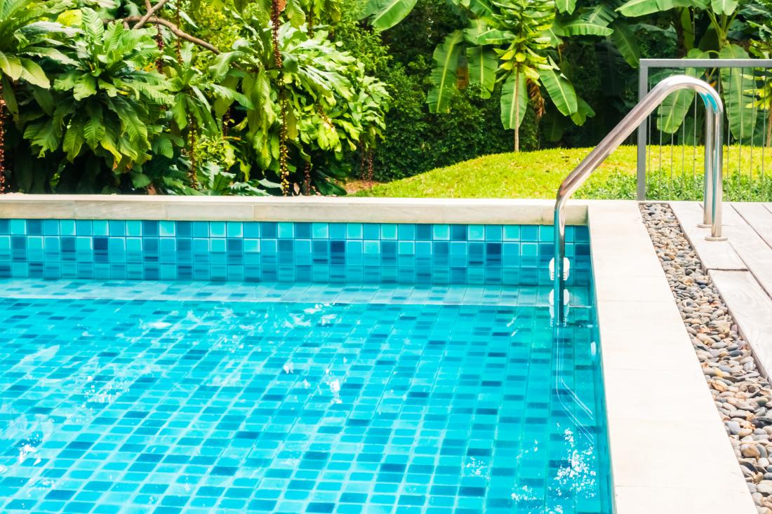 rénover piscine
