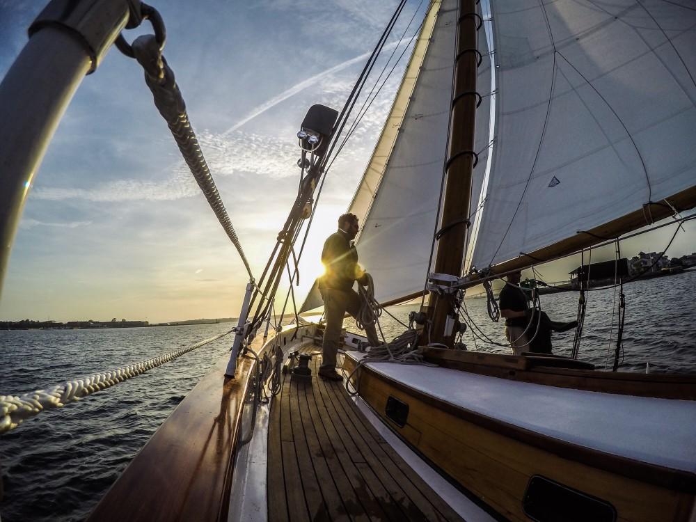 rénover votre bateau