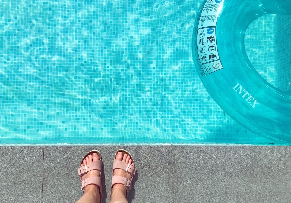 savoir prix piscine avant de plonger