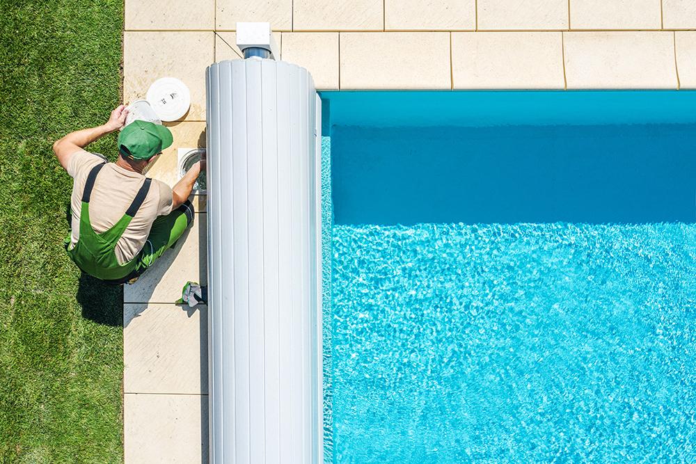 service entreprise piscine