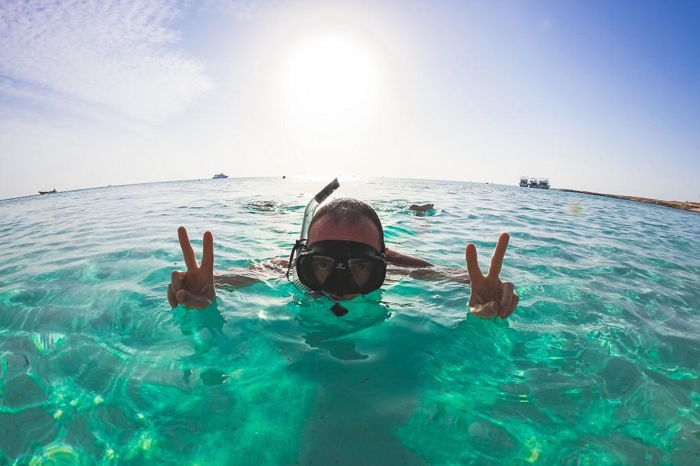 vacance de plongée